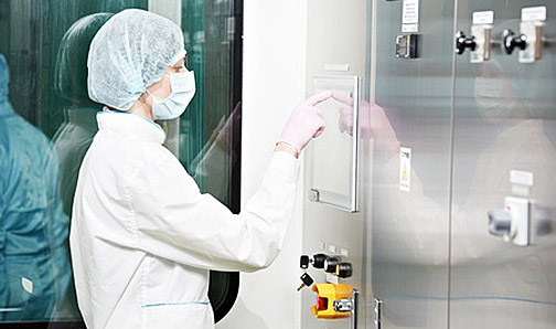 pharmaceutical-factory-worker